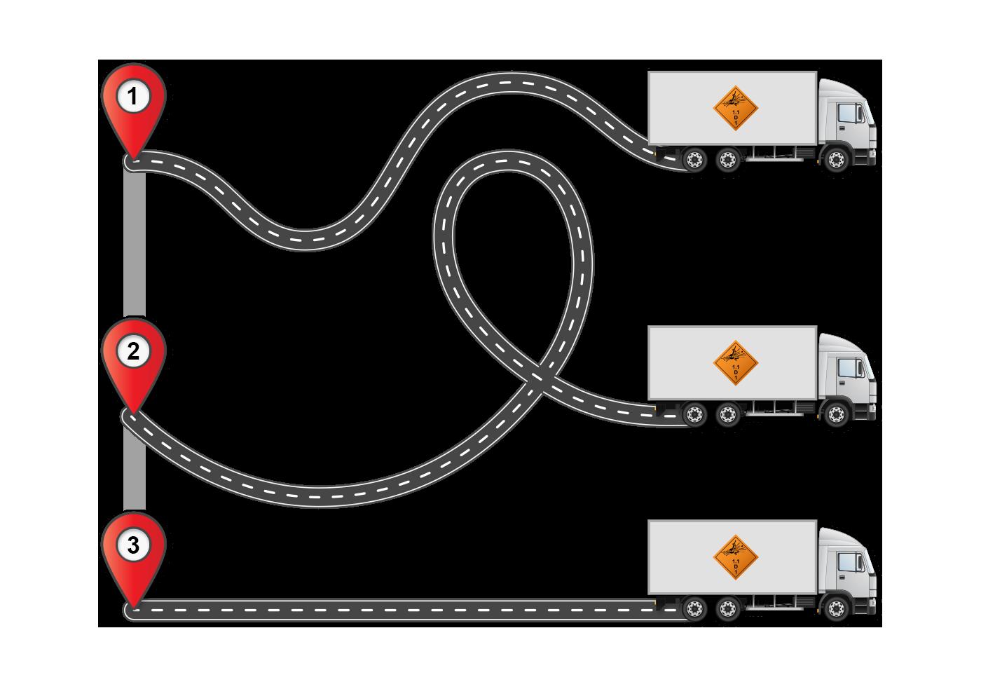 согласование маршрута перевозки ОГ_на выбор